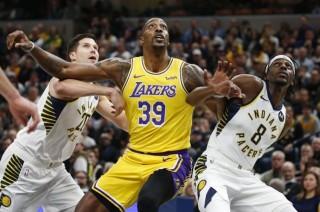 Kết quả NBA ngày 18-12-2019: LA Lakers đứt mạch 7 trận thắng