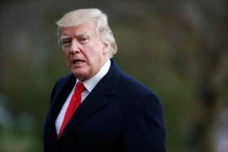 Hạ viện Mỹ chính thức luận tội Tổng thống Donald Trump