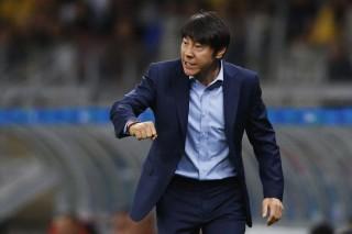 Indonesia bổ nhiệm HLV Shin Tae-yong đối đầu đồng hương Park Hang Seo