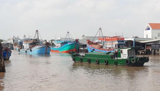 Kết quả sau một năm triển khai Luật Thủy sản 2017