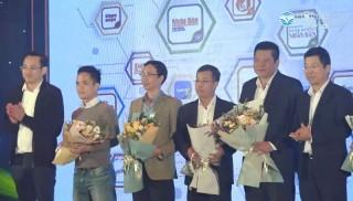 Appnews Việt Nam ra mắt nền tảng tạo ứng dụng cho báo và tạp chí điện tử