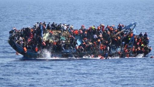 Tây Ban Nha giải cứu 24 người di cư trên biển