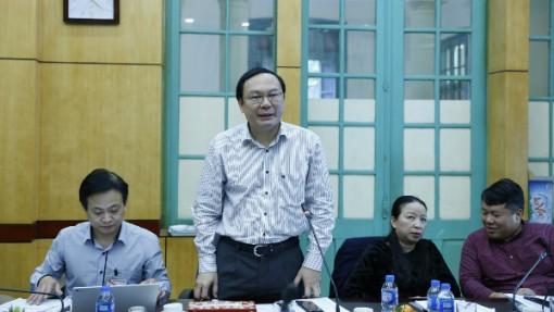 Ủy ban sông Mê Công Việt Nam với những hoạt động thiết thực