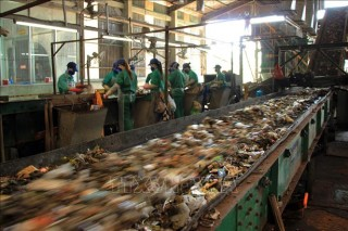Nhìn lại việc thực hiện Chương trình đầu tư xử lý chất thải rắn giai đoạn 2011-2020