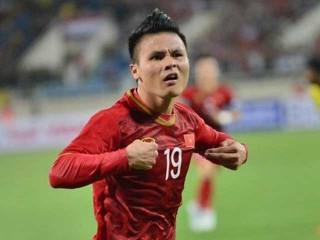 Cầu thủ hay nhất châu Á 2019: Quang Hải xếp trên SAO Ngoại hạng Anh, đứng thứ mấy?
