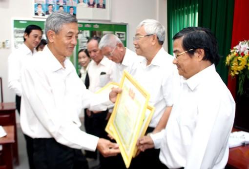 Đoàn Luật sư tỉnh tổng kết hoạt động năm 2019
