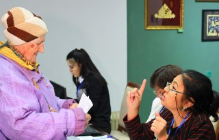 Bầu cử Quốc hội Uzbekistan: Đảng Dân chủ tự do Uzbekistan về nhất