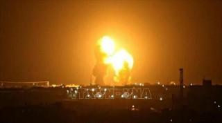 Tấn công căn cứ Mỹ - Canh bạc lớn của Iran