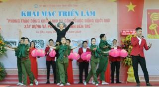 Các hoạt động kỷ niệm 60 năm Ngày Bến Tre Ðồng khởi
