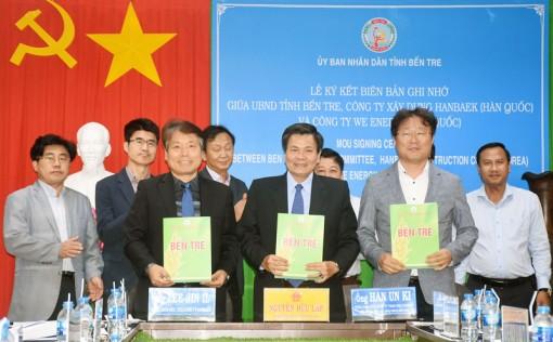 Lãnh đạo tỉnh tiếp Trưởng đại diện Ngân hàng Tái thiết Đức tại Việt Nam