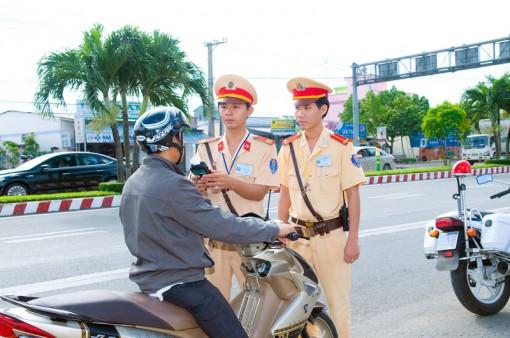 Tăng mức phạt uống rượu, bia khi tham gia giao thông