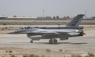 Tấn công bằng tên lửa nhằm vào căn cứ binh sĩ Mỹ đóng quân
