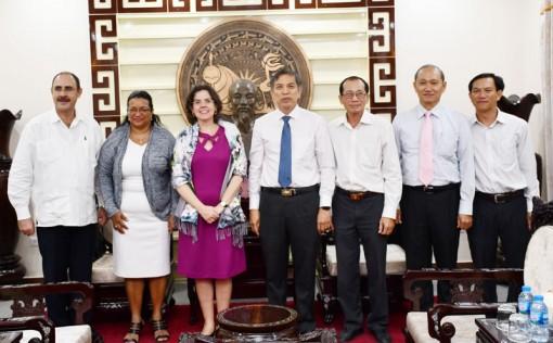 Thành tựu nổi bật về Kinh tế - xã hội của tỉnh năm 2019 và mục tiêu, nhiệm vụ, giải pháp chủ yếu của năm 2020
