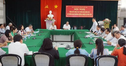 Cấp ủy quan tâm lãnh đạo việc học tập và làm theo Bác