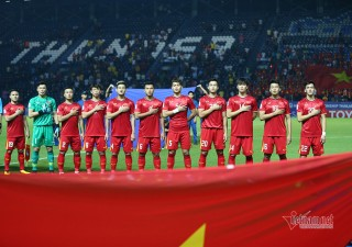 Tiền đạo Tiến Linh: 'Đến lúc Việt Nam phải biết đối diện với thất bại'
