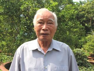 Hào khí Đồng khởi trong ký ức nhà báo cách mạng lão thành