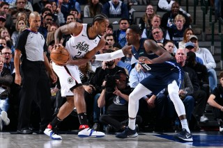 Bảng xếp hạng NBA ngày 22-1-2020: Clippers bám sát Lakers với cách biệt 3 trận