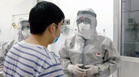 Phòng, chống dịch bệnh viêm đường hô hấp cấp do virus Corona