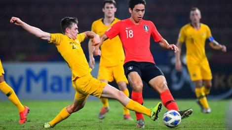 U23 Hàn Quốc vs U23 Ả Rập Xê Út: Lần đầu cho xứ Kim chi