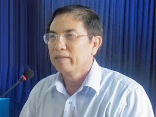 Thư chúc tết Canh Tý 2020 của chủ tịch UBND tỉnh Cao Văn Trọng