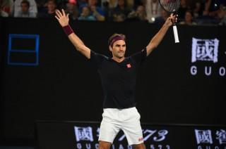 Federer - Millman: Căng thẳng 5 set, hơn 4 giờ kịch chiến