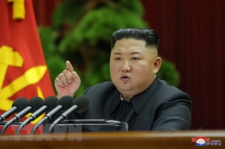 KCNA Triều Tiên xác nhận việc bổ nhiệm Bộ trưởng Quốc phòng mới
