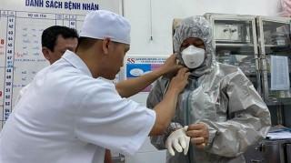 Thanh Hóa cách ly, điều trị bệnh nhân nghi bị viêm phổi lạ