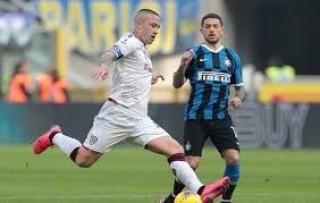 Kết quả Inter 1-1 Cagliari: Young ra mắt ấn tượng, Inter mất điểm bởi người cũ