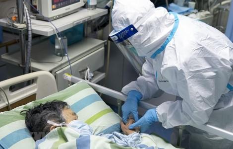Trung Quốc, Thái Lan họp khẩn về tình trạng lây nhiễm virus 2019-nCoV