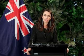 Thủ tướng New Zealand ấn định thời điểm tổng tuyển cử