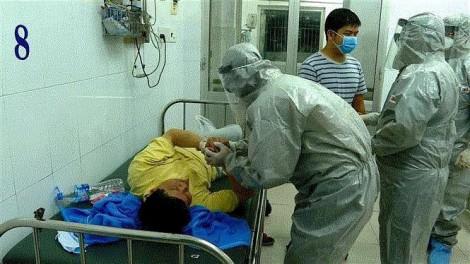 Bệnh nhân nhiễm virus corona điều trị ở Việt Nam được chữa khỏi