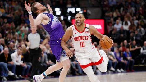 Kết quả NBA ngày 28-1-2020: Không Harden không Westbrook, Gordon lên tiếng với 50 điểm