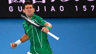 Tứ kết Australia mở rộng: Federer hẹn tái ngộ với Djokovic tại bán kết