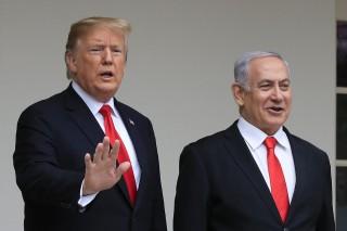 Tổng thống Mỹ D. Trump công bố Kế hoạch Hòa bình Trung Đông