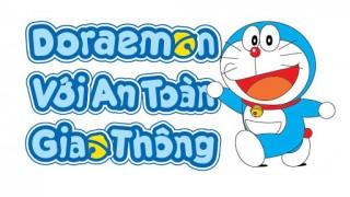 """Cuộc thi sáng tác khẩu hiệu """"Doraemon với an toàn giao thông"""""""