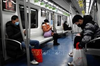 Dịch bệnh viêm phổi do virus corona: Trung Quốc có thể tổn thất 62 tỷ USD về kinh tế