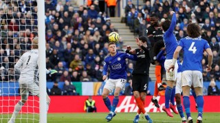 Leicester 2-2 Chelsea: Rudiger lập cú đúp bằng đầu, Chelsea hòa kịch tính Leicester