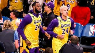 Kết quả NBA 1-2-2020: LA Lakers thua trận tưởng nhớ Kobe Bryant