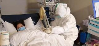 Dịch viêm đường hô hấp cấp do nCoV: Số ca tử vong tại Trung Quốc tăng lên 425 người