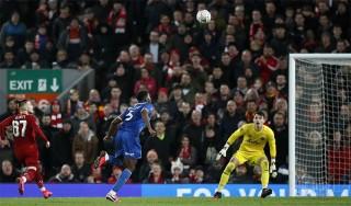 M.U giúp Liverpool vào vòng 5 cúp FA gặp Chelsea
