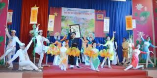 Dừng tổ chức Ngày thơ Việt Nam