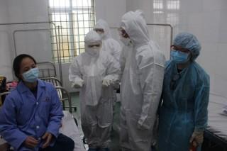 Việt Nam ghi nhận thêm 1 trường hợp mắc bệnh do virus corona