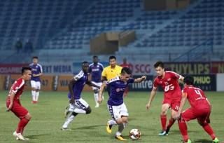 V-League 2020 chốt ngày khai mạc, tuyển Việt Nam không bị ảnh hưởng