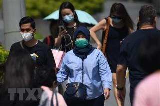 Singapore có thêm nhiều ca nhiễm virus corona mới dù không đi tới Trung Quốc