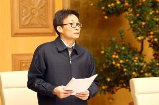 Chống dịch nCoV: Biểu dương sáng kiến của Lào Cai