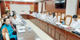 Mặt trận Trung ương triển khai công tác Mặt trận năm 2020