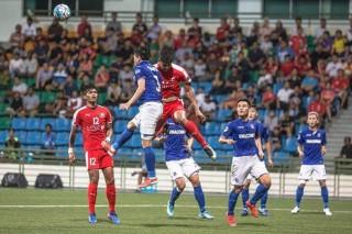 """Than Quảng Ninh và những lần """"rách lưới"""" tại AFC Cup"""