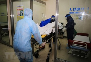 Việt Nam có bệnh nhân thứ 16 mắc COVID-19