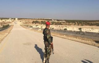 Quân đội Syria kiểm soát hoàn toàn tuyến đường chiến lược Bắc - Nam