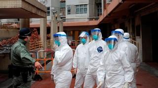 Bệnh nhân đầu tiên ở Nhật Bản tử vong do nhiễm Covid-19